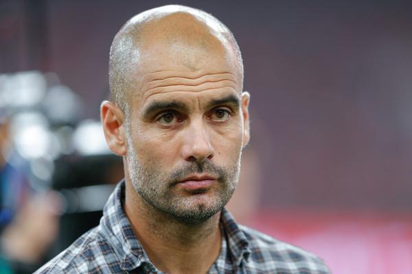 Pep-Guardiola-Bayern-Munich-Getty-Images