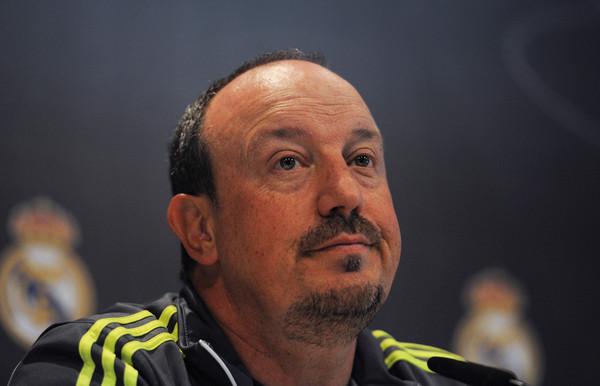 Rafa-Benitez-Real-Madrid-Getty-Images