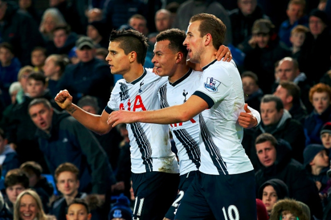 Tottenham-Getty-Images