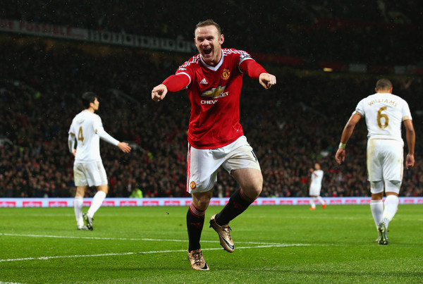 Wayne-Rooney-Manchester-United-Swansea-City-Getty-Images