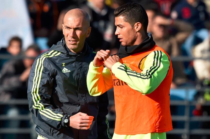 Zidane-Ronaldo-Getty-Images