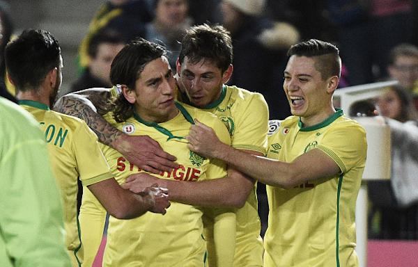 Alejandro Bedoya FC Nantes 22