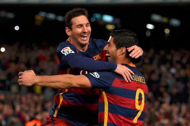 Barcelona-Messi-Suarez-Getty