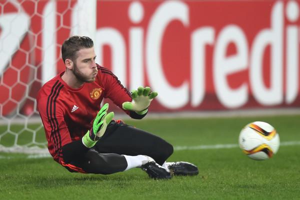 David-De-Gea-Manchester-United-Getty-Images