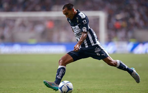 Edgar Castillo Monterrey 71