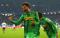 Fabian Johnson Borussia Moenchengladbach 92