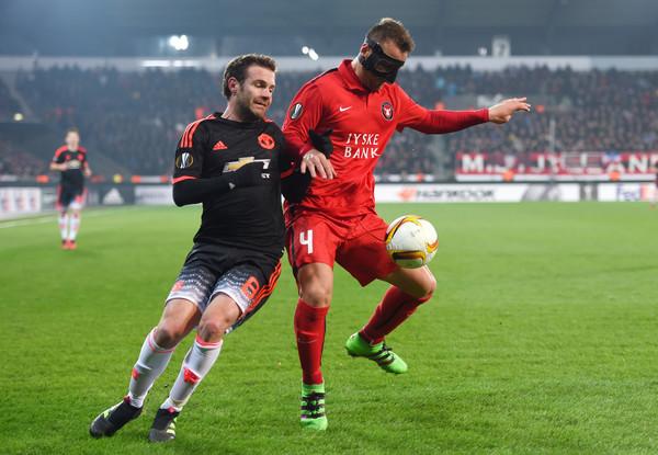 Midtjylland-Manchester-United-Getty