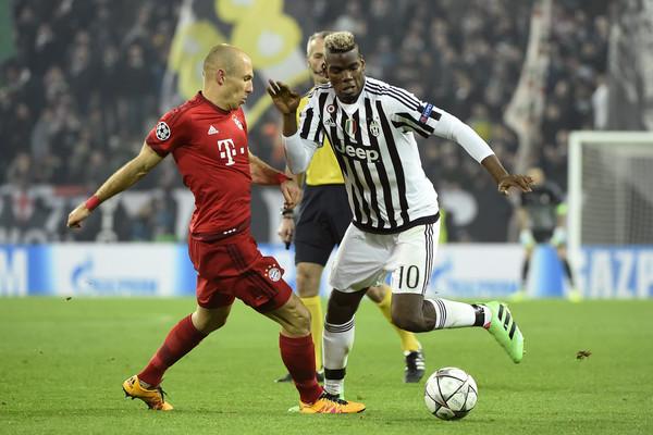 Juventus-Bayern-Munich-Getty