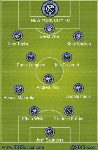 NYCFC XI