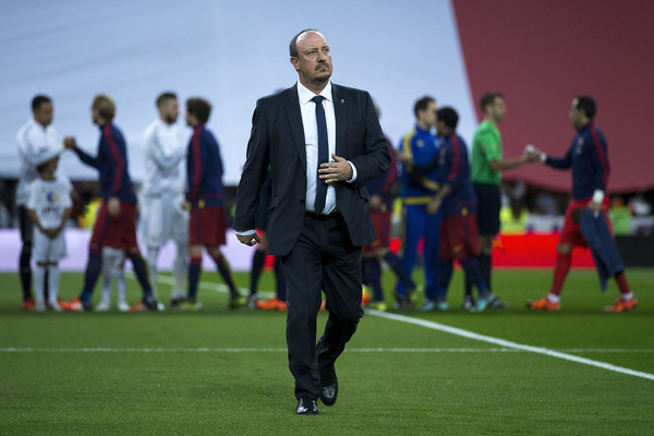Rafael-Benitez-Real-Madrid-Getty-Images