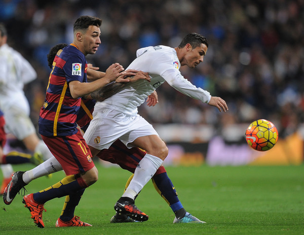 Real+Madrid+CF+v+FC+Barcelona+La+Liga+3jqtg27vyxPl