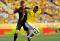 Tim Parker U-23 USMNT Colombia 74