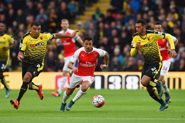 Watford+v+Arsenal+Premier+League+r4hmKP-ZyJul