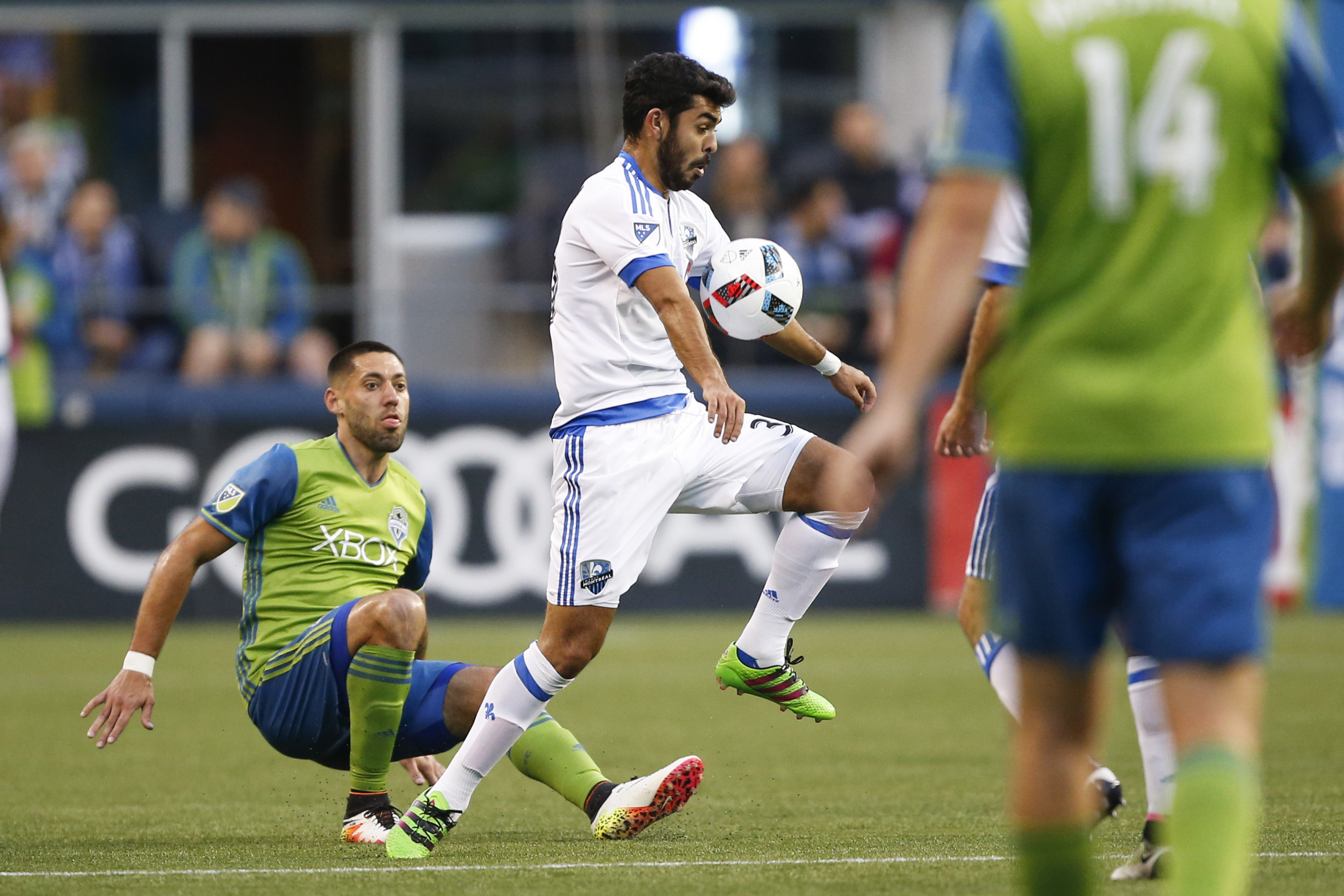 Photo by Jennifer Buchanan/USA Today Sports