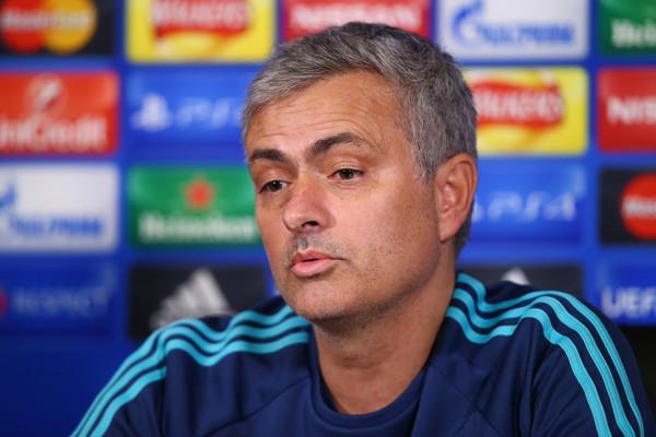 Jose-Mourinho-Chelsea-Getty