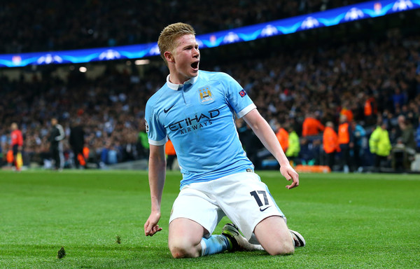 Kevin-De-Bruyne-Manchester-City-Getty