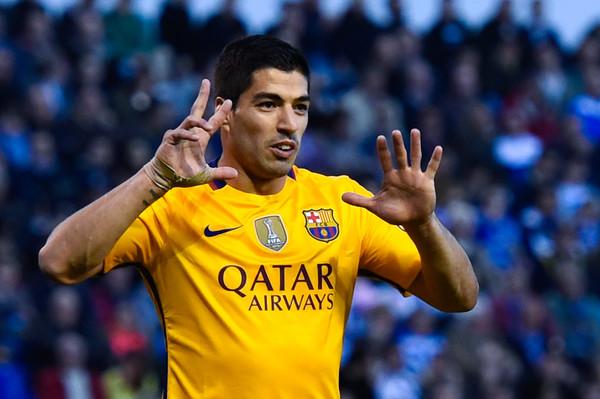 Luis-Suarez-Barcelona-Getty