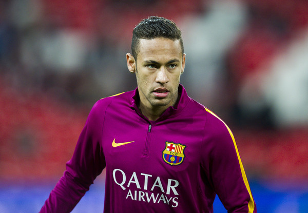 Neymar-Barcelona-Getty