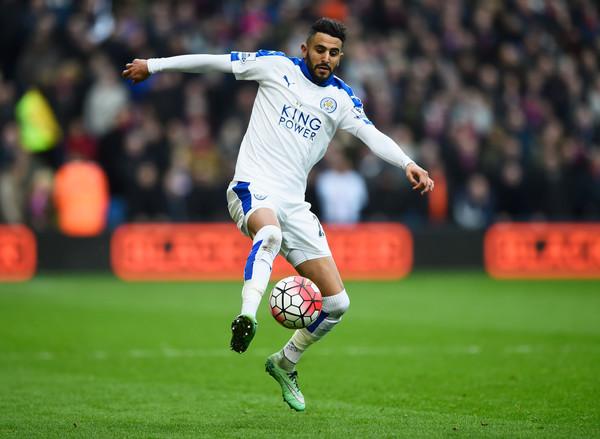 Riyad-Mahrez-Leicester-City-Getty