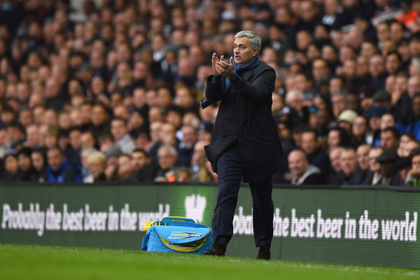 Jose-Mourinho-Getty-Images