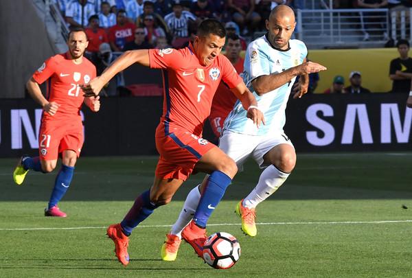 Argentina+v+Chile+Group+Copa+America+Centenario+857IzQXYKf7l
