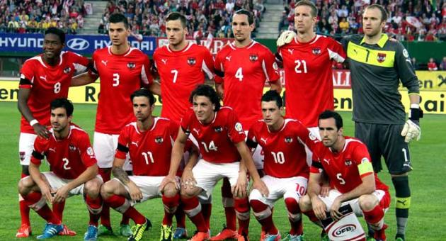 austria-national-team