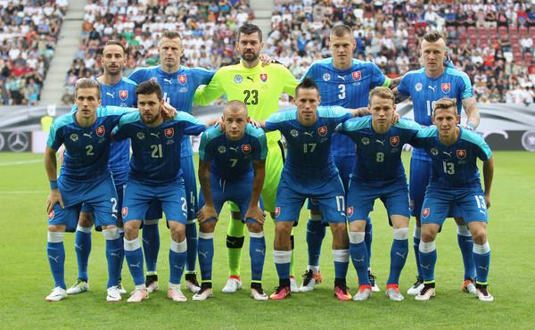 Germany-Slovakia-Bongarts