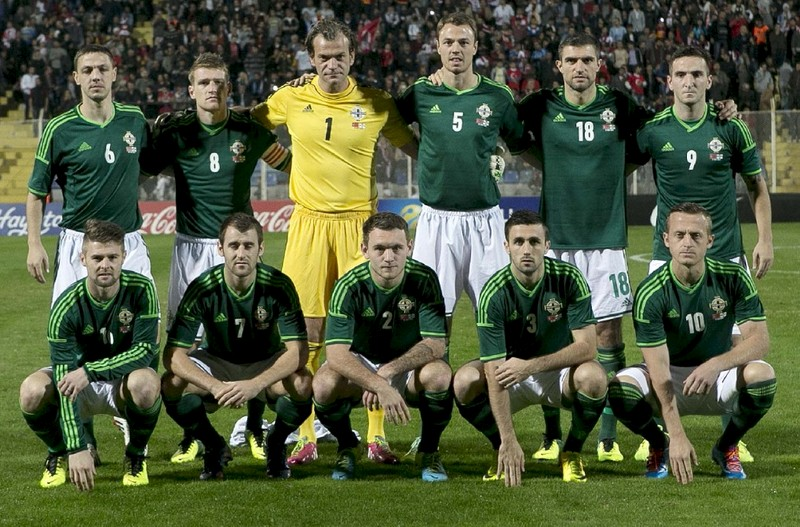 Northern-Ireland-national-football-team