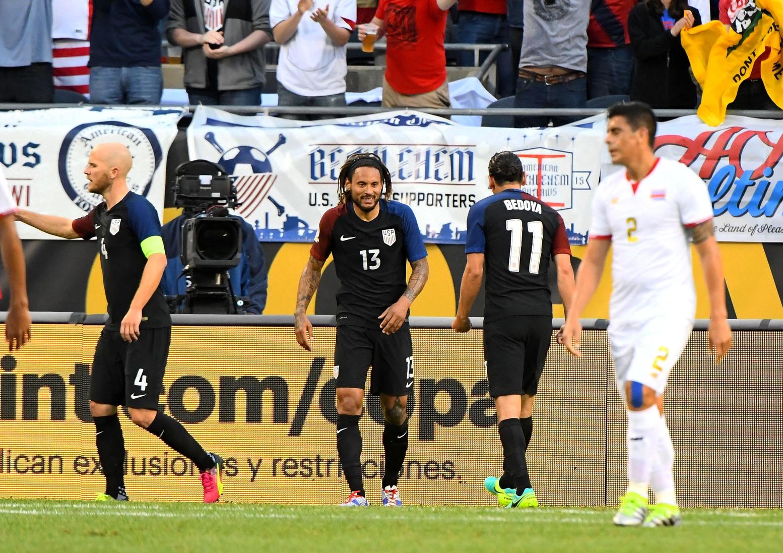 Photo by Mike DiNovo/USA TODAY Sports