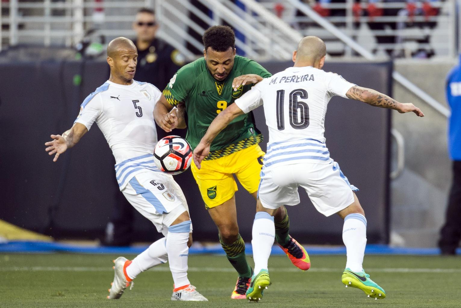 Photo by John Hefti/USA Today Sports