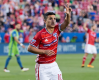 Mauro Diaz 0514 MLS (USA TODAY Sports)