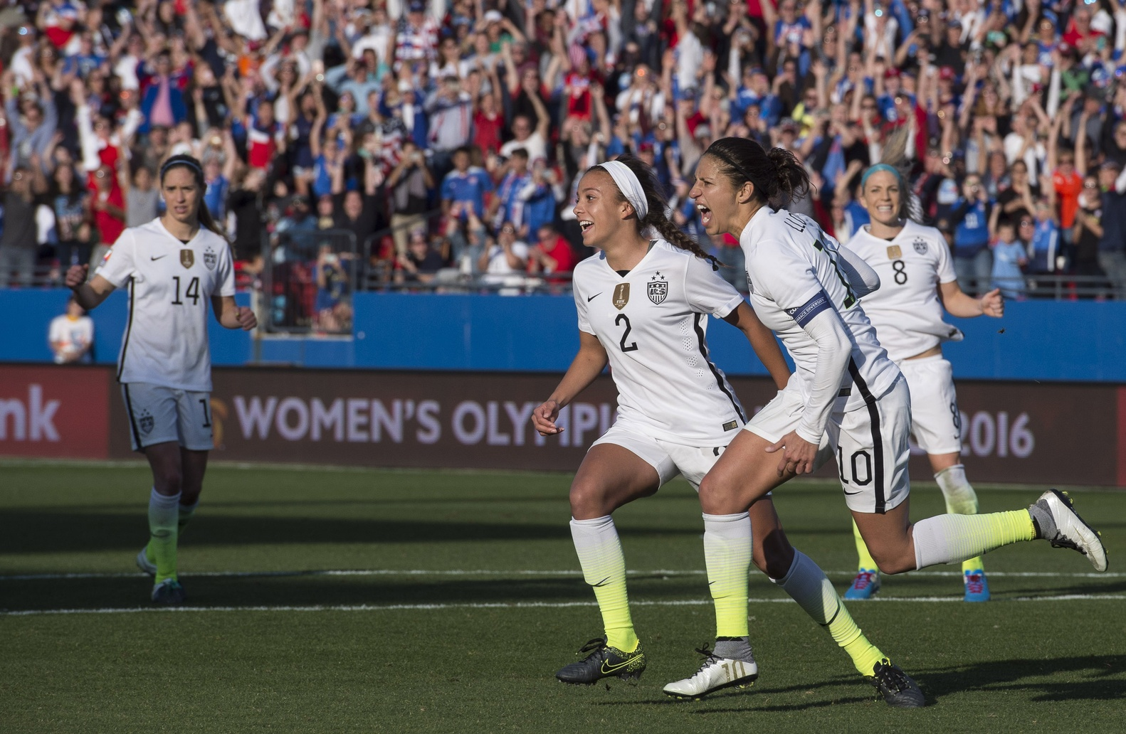 A closer look at the USWNT Olympic roster release | SBI Soccer