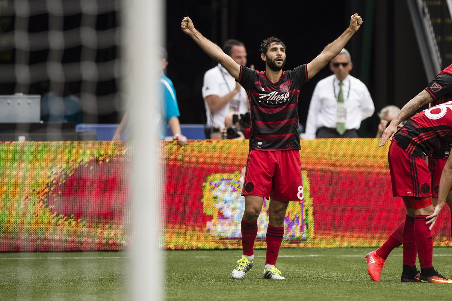 Photo by Troy Wayrynen/USA Today Sports