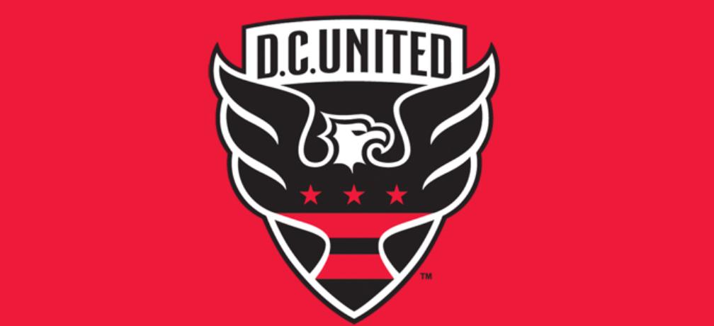 2020 D.C. United Logo Panel