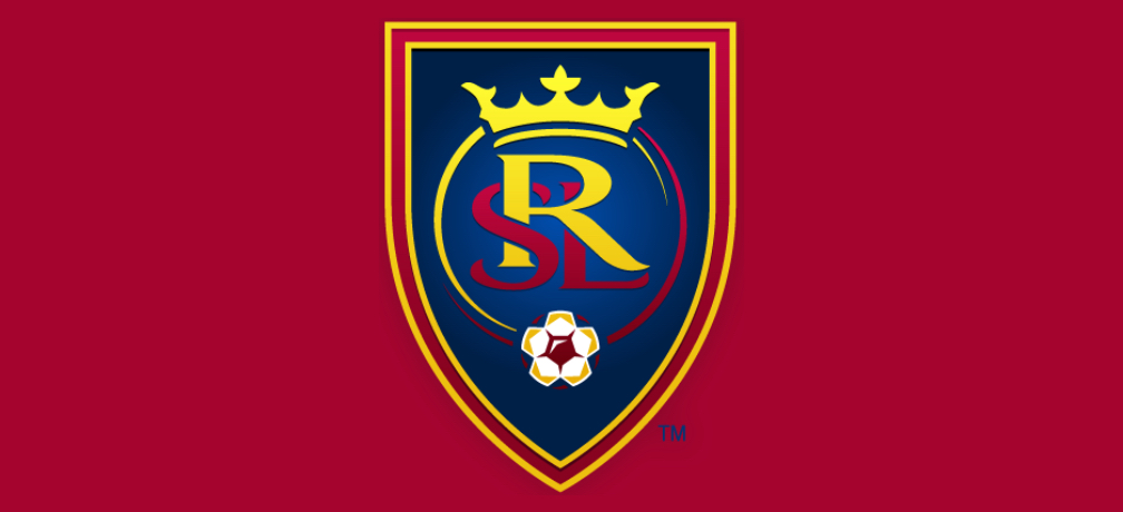2020 Real Salt Lake Logo Panel