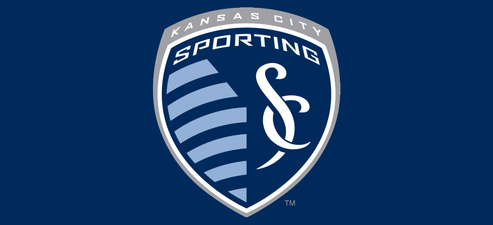 2020 Sporting KC Logo Panel