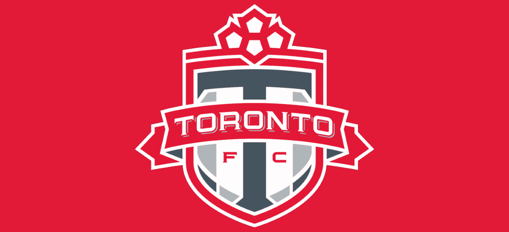 2020 Toronto FC Logo Panel