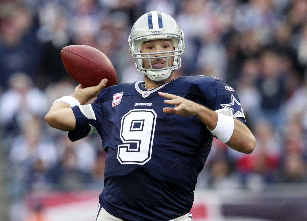 Cowboys will wear blue jerseys at home for first time in decades ...
