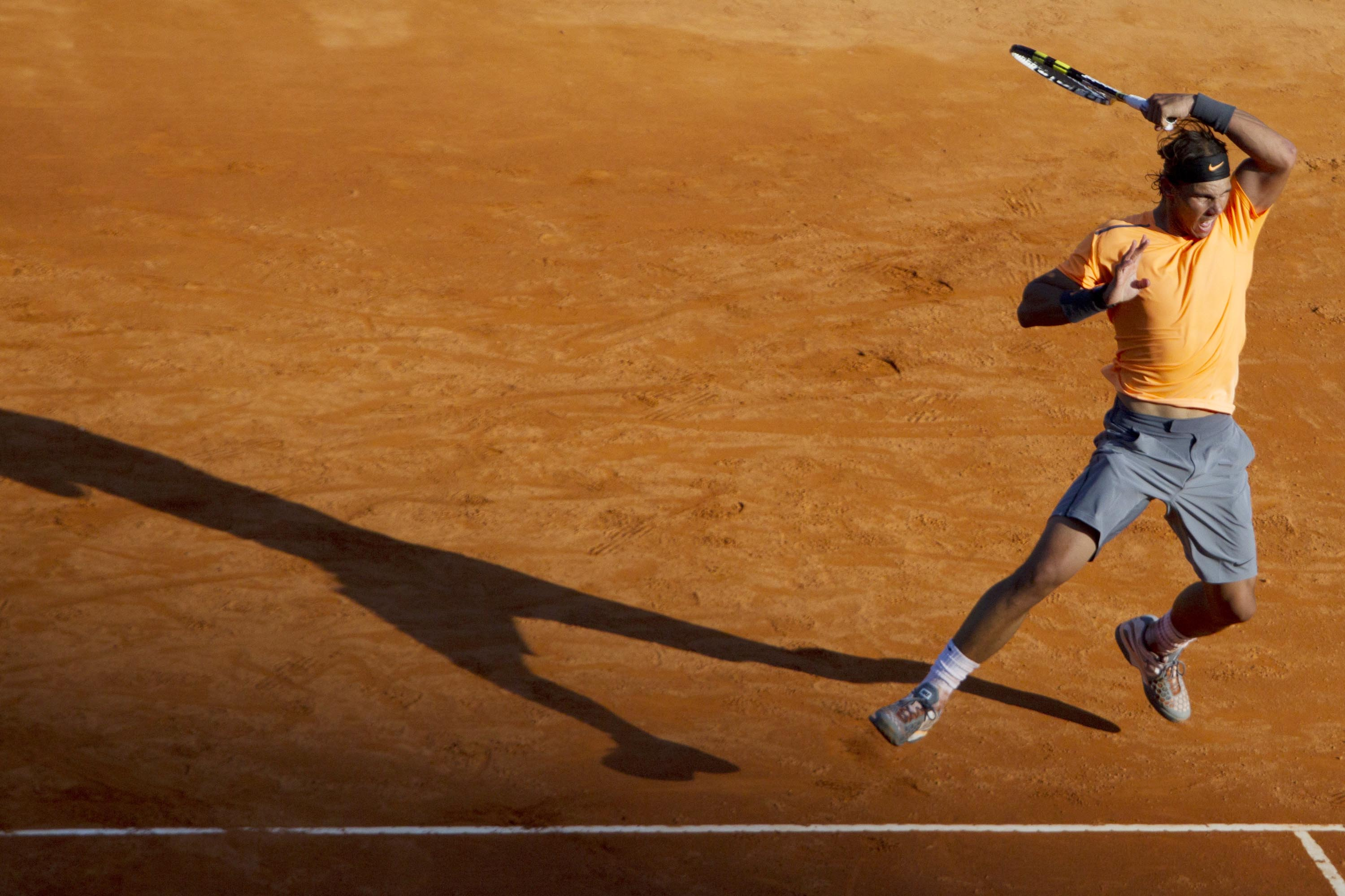 7 Reasons Rafael Nadal On Clay Is The Most Dominant Athlete In The World For The Win