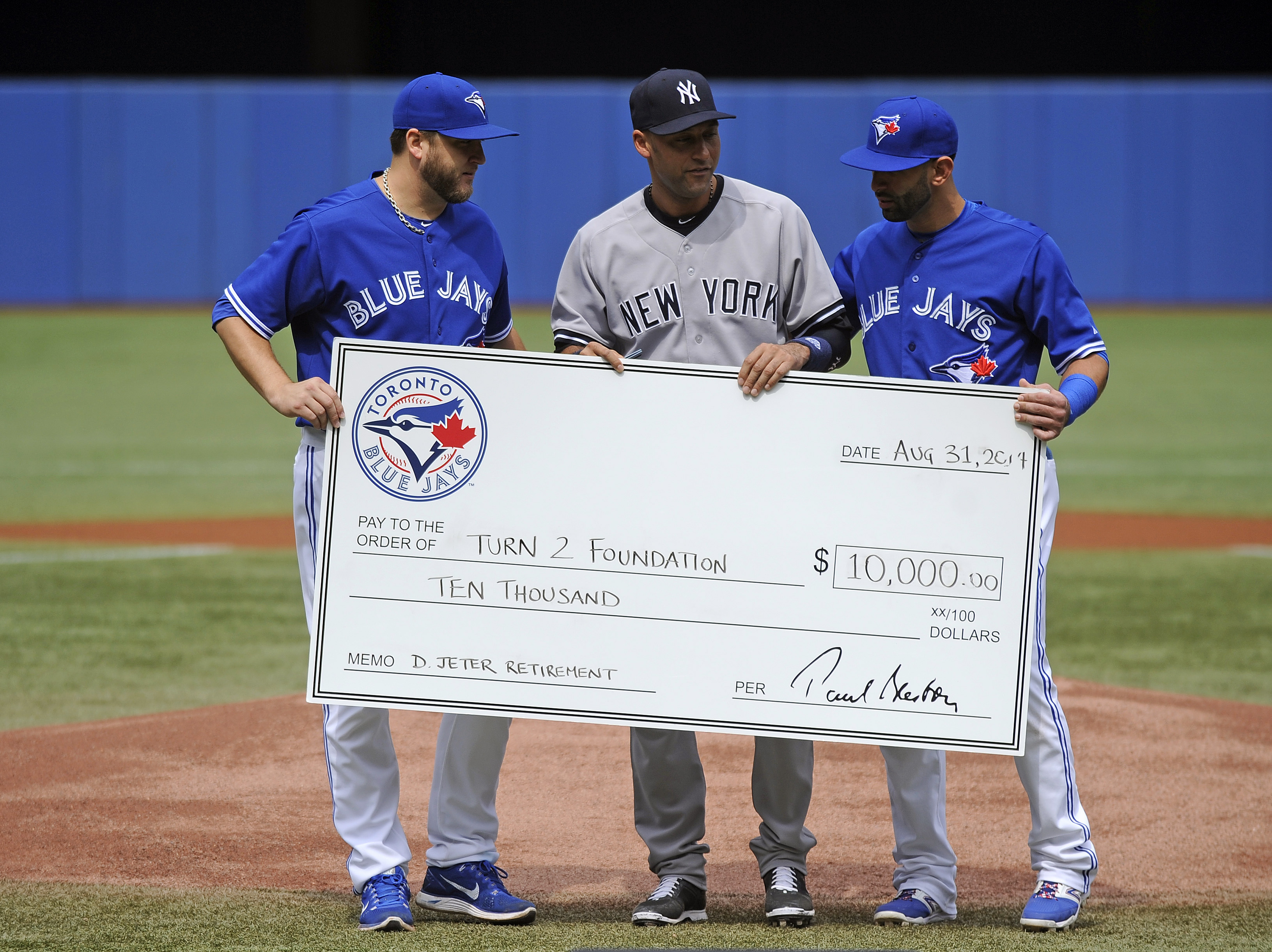 Yeah Jeets 2-Derek Jeter Retirement Baseball Yankees Mens T-shirt