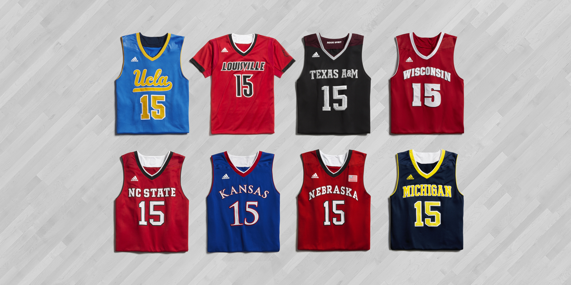Adidas's hideous tournament uniforms will make you root against ...
