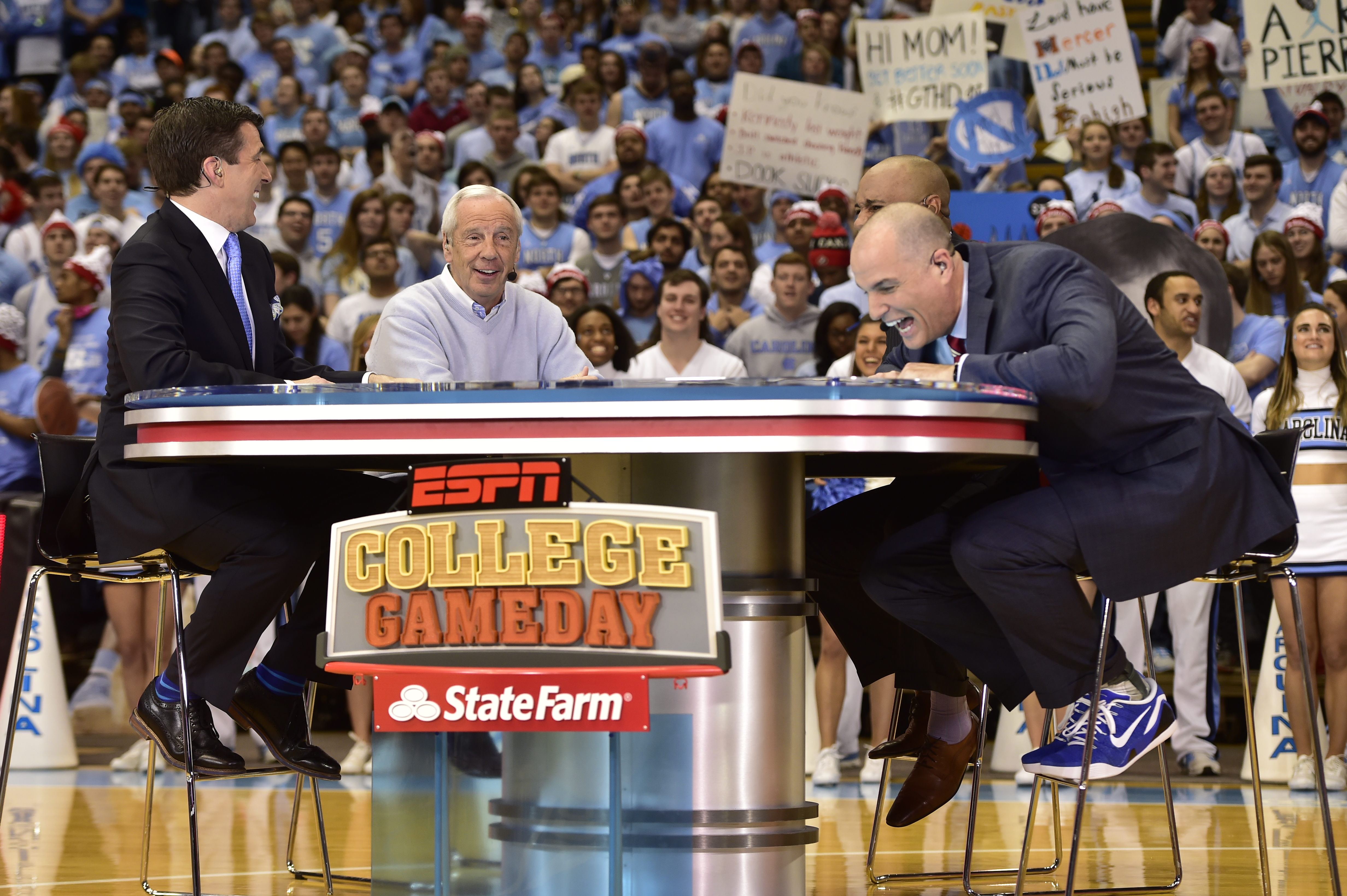 Jay Bilas on his absurd shoe collection