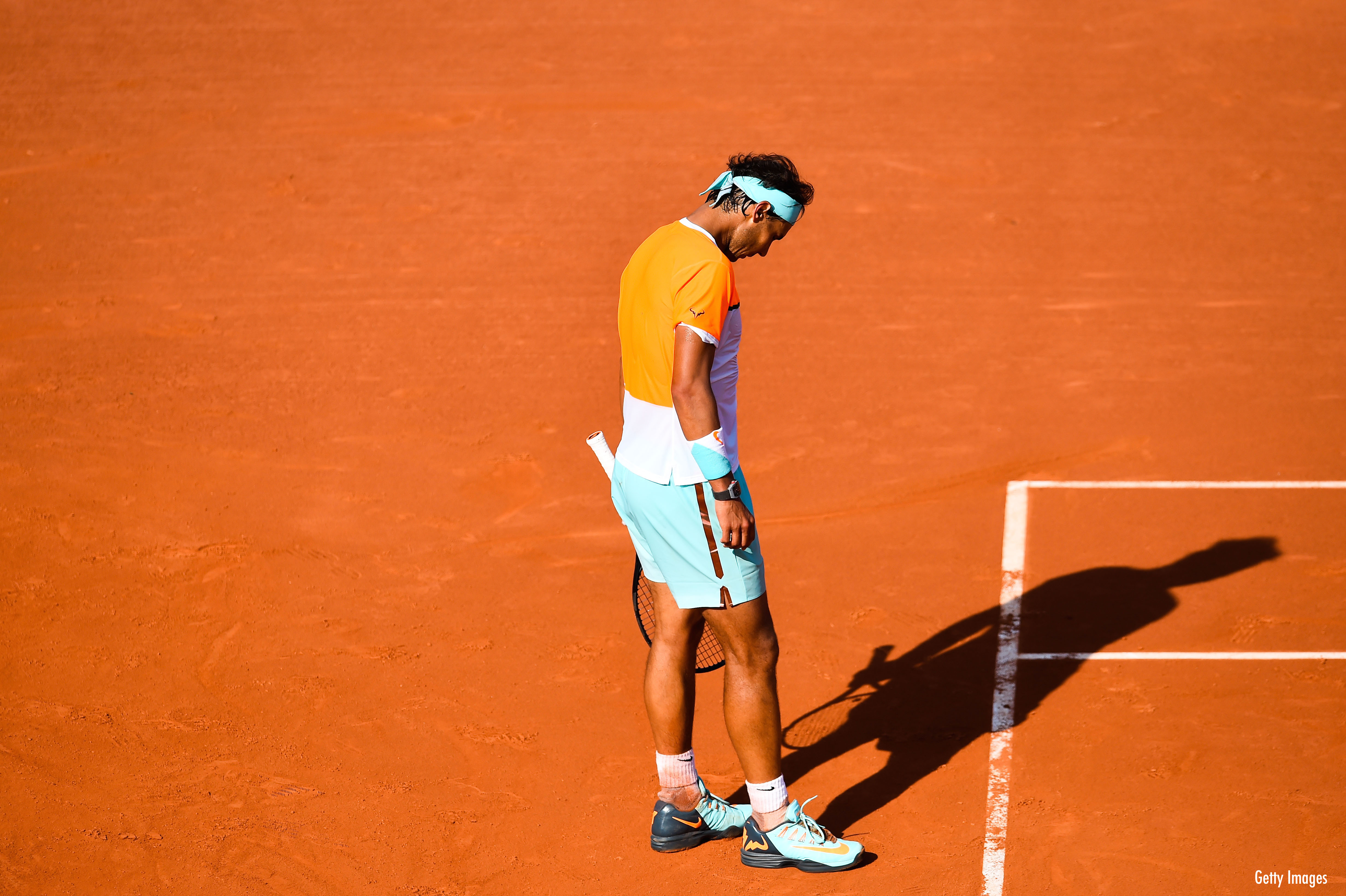 Rafael Nadal Is Off To His Worst Clay Court Start Ever For The Win