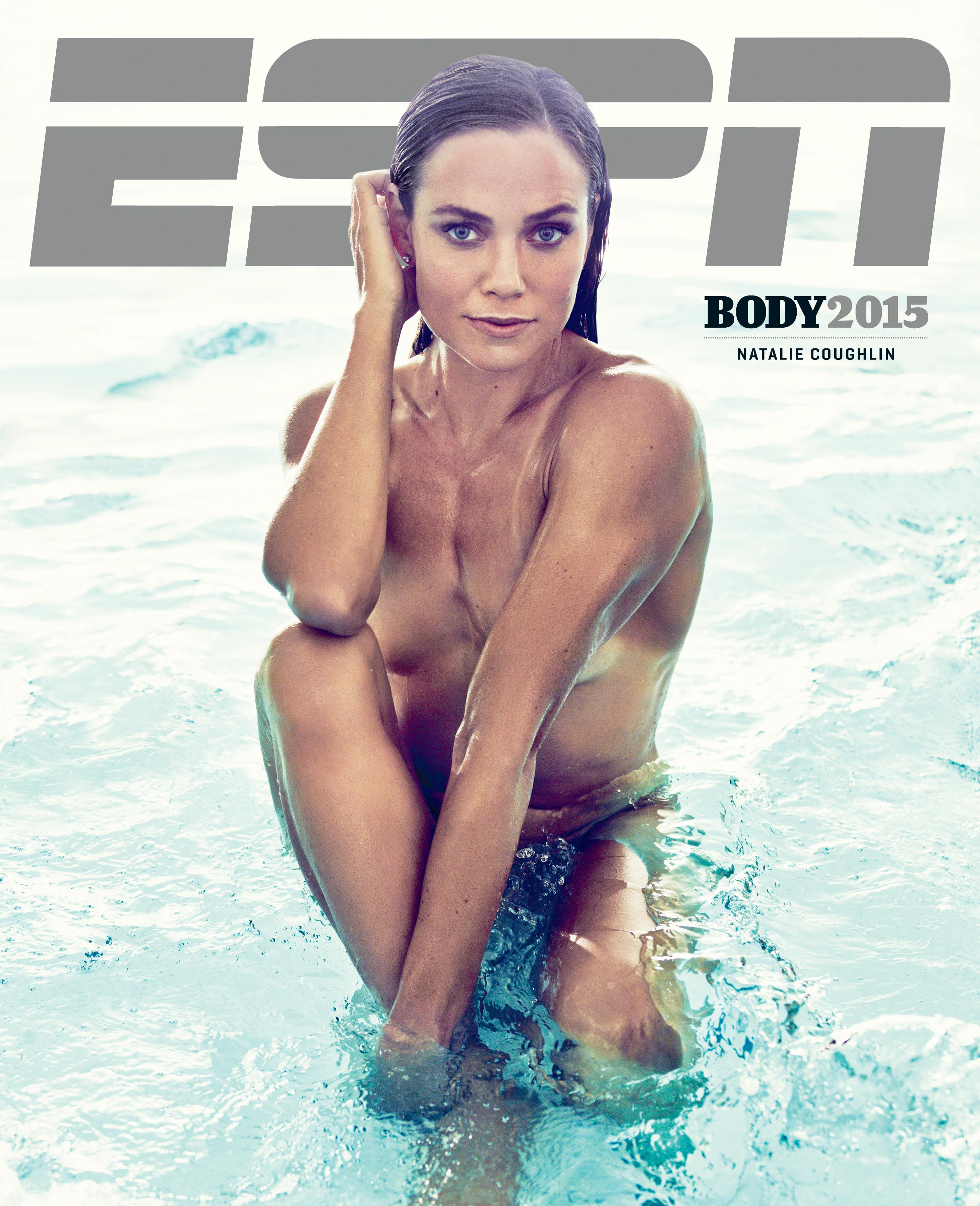 ESPN Body Issue 2012 Features 27 Buff Athletes [PHOTOS