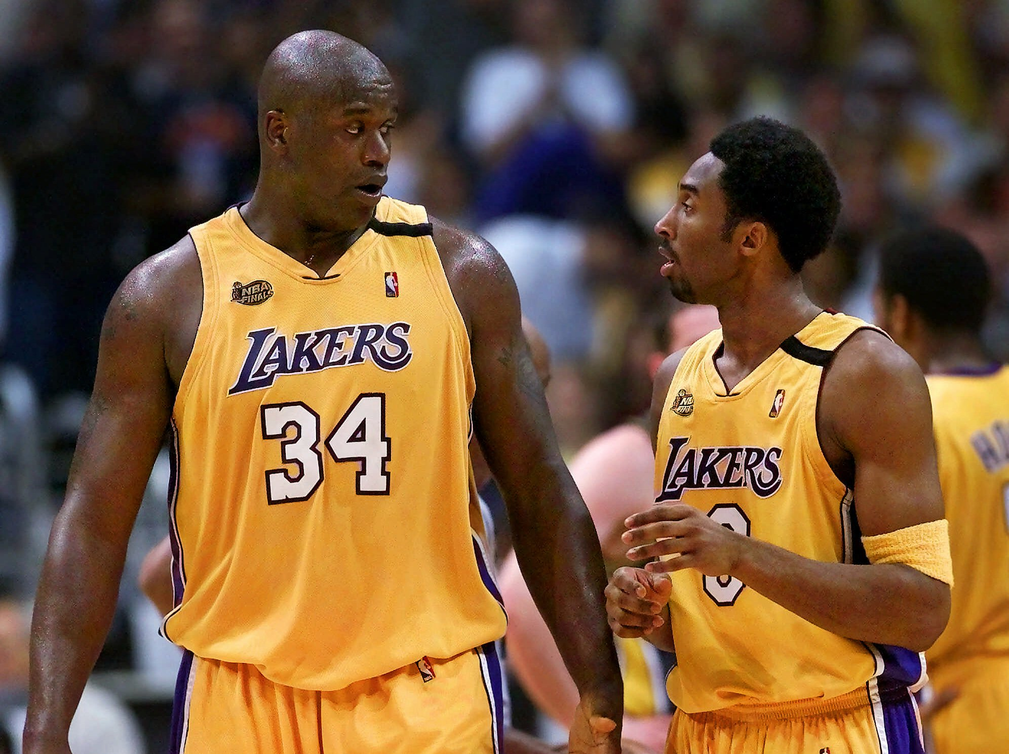 Ranking all 20 seasons of Kobe Bryant's career, from best to worst ...