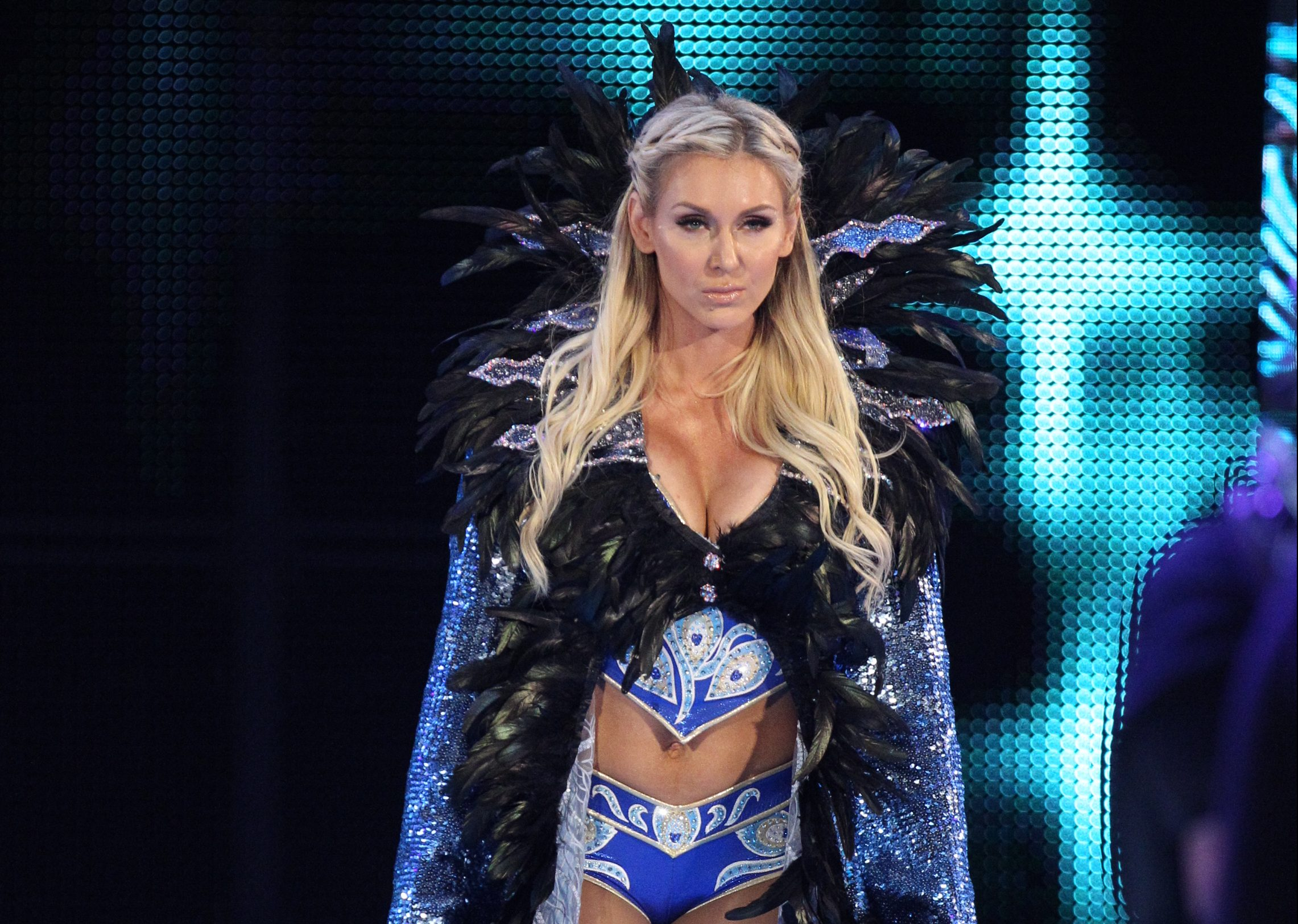 Charlotte Flair Reveals Why Shes Taking Time Off From WWE