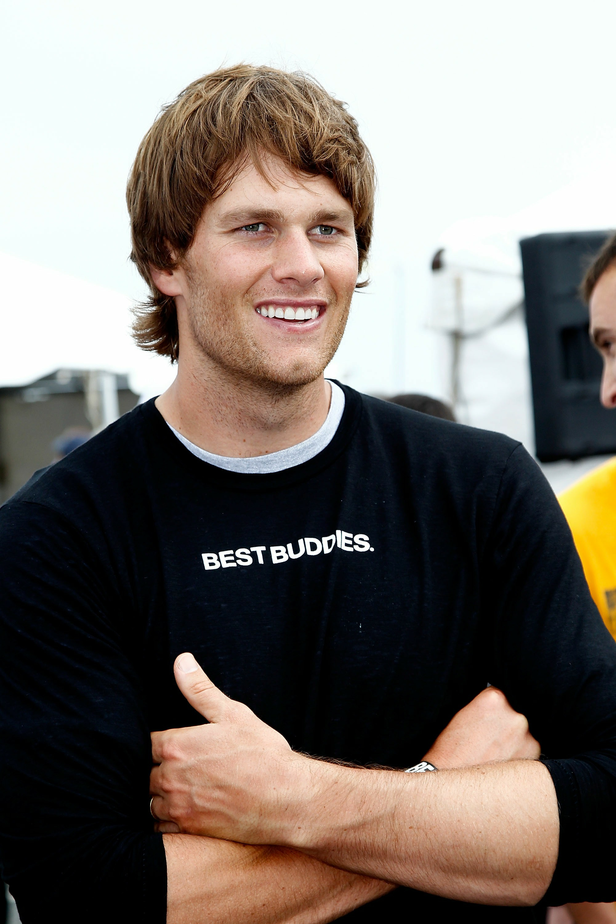 All 16 Of Tom Brady S Hairstyles Ranked