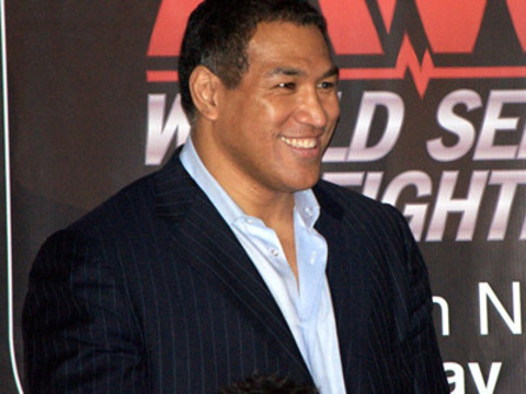 Ray Sefo on MMAjunkie.com Radio