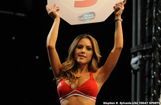 MMA: UFC 167-Herman vs Leites