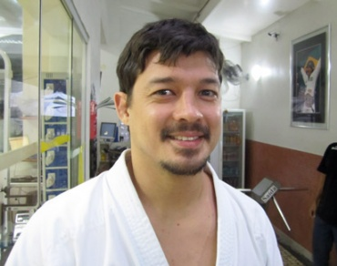 Chinzo Machida
